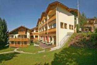 GlasHotel ***S Mit Glas And Beauty And Wellness And Natur