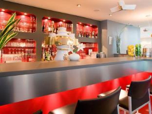 Mercure Airport Hotel Berlin Tegel Berlin - Pub/Lounge