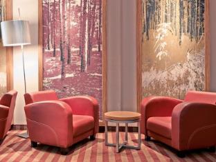 Mercure Airport Hotel Berlin Tegel Berlin - Interior