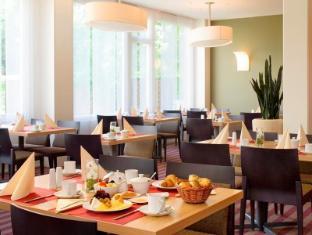Mercure Airport Hotel Berlin Tegel Berlin - Restaurant
