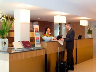 Mercure Airport Hotel Berlin Tegel Berlin - Reception