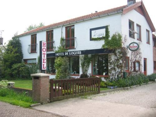 Hotel De Logerij Renesse