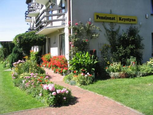 Pensjonat Krystyna