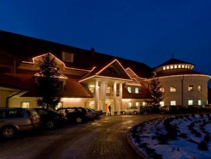 Hotel Ossa Conference And Spa