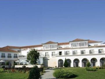 Montebelo Principe Perfeito Viseu Garden Hotel