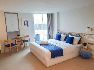 [Chatuchak]アパートメント(32m2)| 1ベッドルーム/1バスルーム BLU395 /310 Room