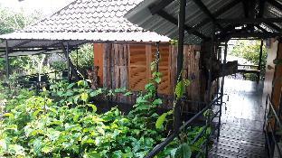 [クウェー川]一軒家(40m2)| 1ベッドルーム/1バスルーム Casa Bonita (Tree House)