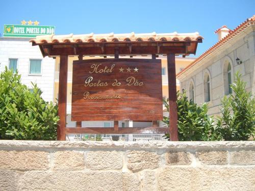Hotel Portas Do Dao