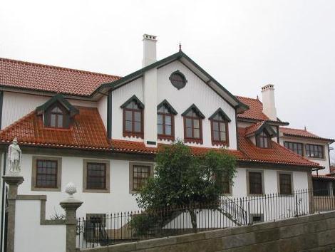 Quinta Do Pendao