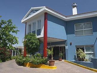 Del Mar Hotel And Spa