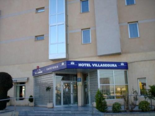 Hotel Villasegura