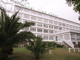 Hotel City House Rias Altas