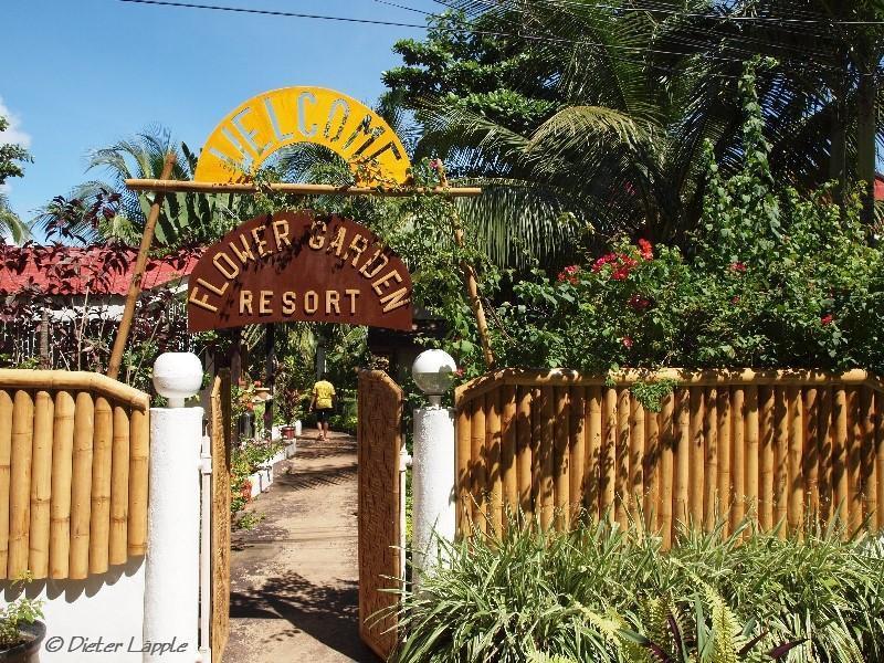 Flower Garden Resort 5