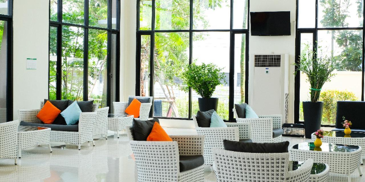 Summer Tree Hotel โรงแรมซัมเมอร์ทรี
