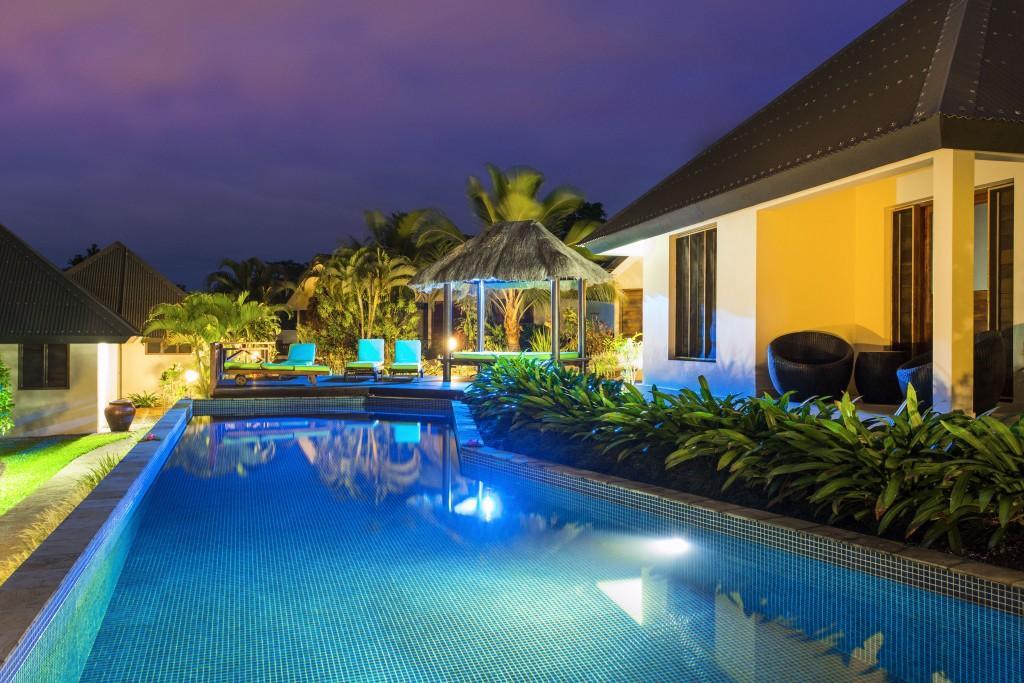 Mangoes Resort Vanuatu