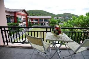 โรส วิลลา รีสอร์ต (Rose Villa Resort)