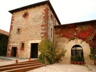Hotel El Convento De Mave