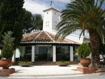 Hotel And Spa La Salve