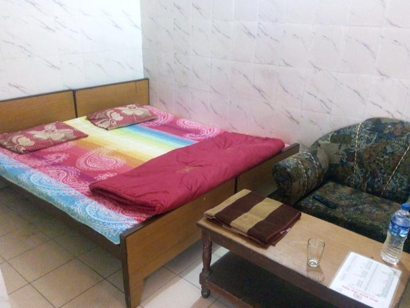 Om Palace Hotel