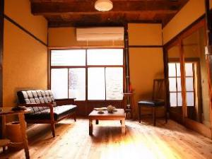 Kyoto Traditional Home WEST