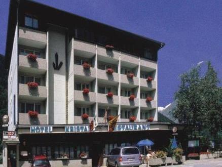 Hotel Lodge Inn