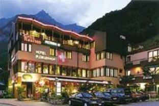 Hotel Fluelerhof B&B Garni Rustico