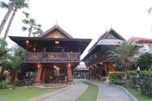 The Sali-Kham Traditional Lanna Home