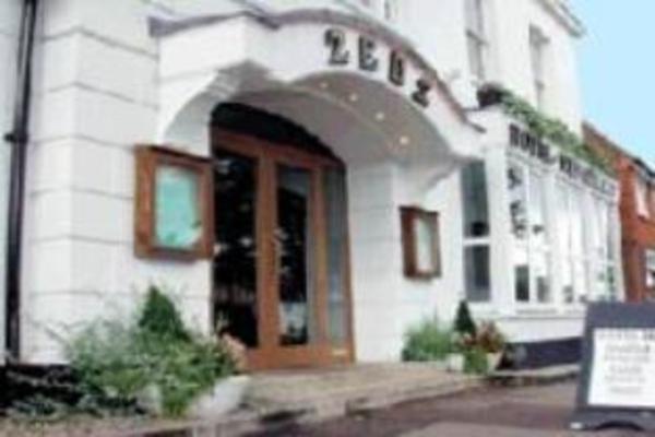 Templars Hotel & Restaurant Hitchin