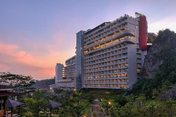 Le Eminence Puncak Hotel Convention and Resort Puncak