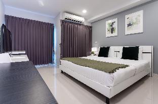 [サイアム]アパートメント(28m2)| 1ベッドルーム/1バスルーム LKN GRAND 295 Room 307