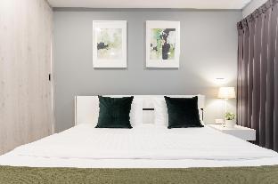 [サイアム]アパートメント(28m2)| 1ベッドルーム/1バスルーム LKN GRAND 295 Room 305
