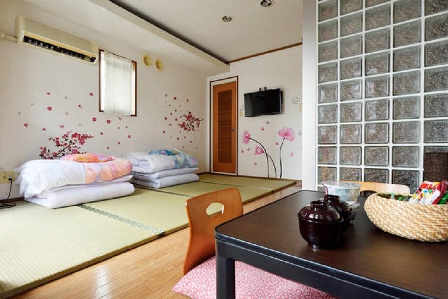 Osaka Japanese Style Shinsekai  Namba Dotonbori