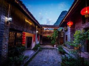 Yangshuo Deming Pavilion Inn