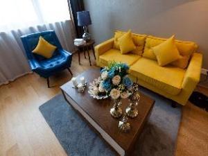 Login Serviced Apartment Suzhou