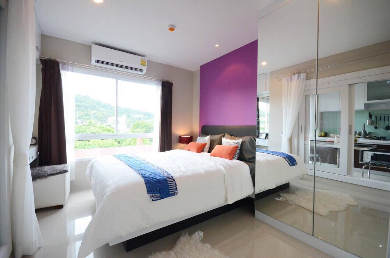 The Scene Condo Phuket