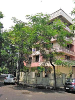 Aishwarya Residency Apartment