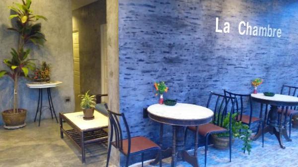 La Chambre Boutique @ Ko Lanta Koh Lanta