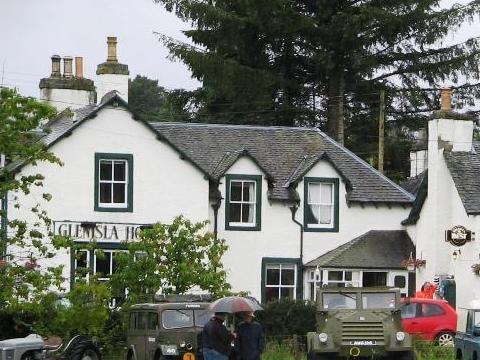 Glenisla Hotel