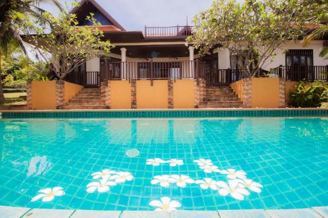 Ocean View Villa by Pattaya Sunny Rentals – Ocean View Villa by Pattaya Sunny Rentals