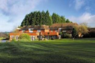 Old Thorns Manor Hotel Golf And Country Estate