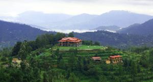Dyo -The Organic Village Resort