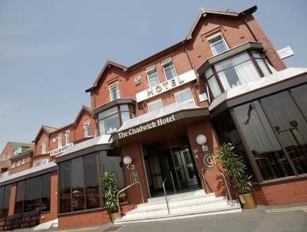 The Chadwick Hotel