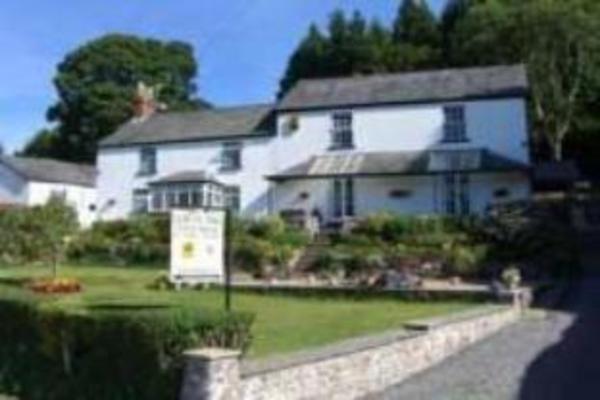 Llwyn Onn Guest House Merthyr Tydfil