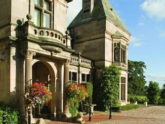 Rookery Hall Hotel And Spa