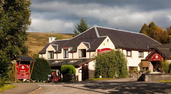The Stronlossit Inn Roybridge