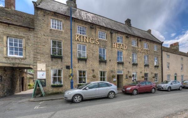 Kings Head Hotel by Good Night Inns Masham