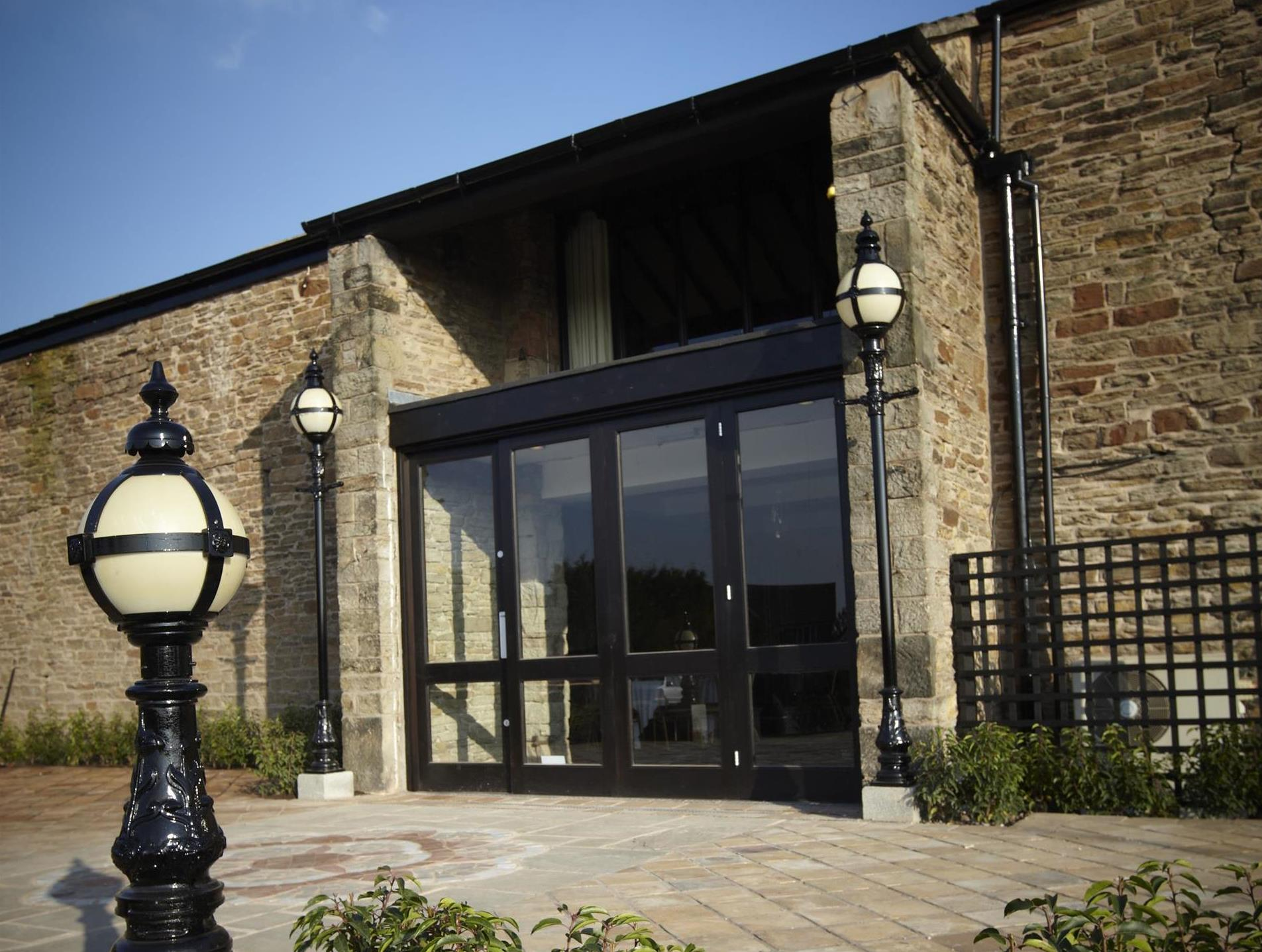 B W Plus Lancashire Manor Hotel