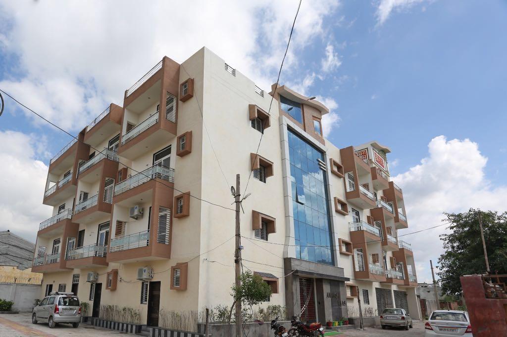 Anamsa Residency
