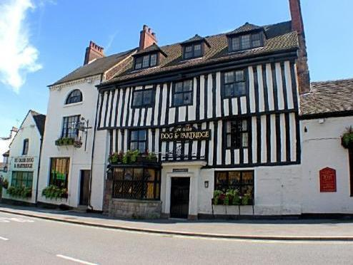 Dog And Partridge Hotel By Good Night Inns