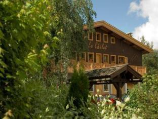 Chalet Hotel Hermitage